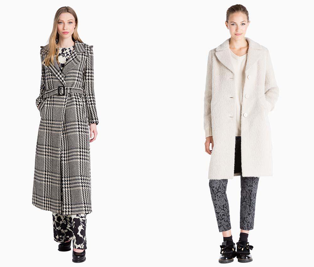 Il fascino dei cappotti Lunghi