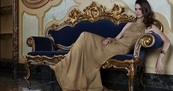 Roxana Pansino: l'Architettura della Femminilità