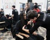 Contesta Rock Hair: Tante Idee Rivoluzionarie per la Testa