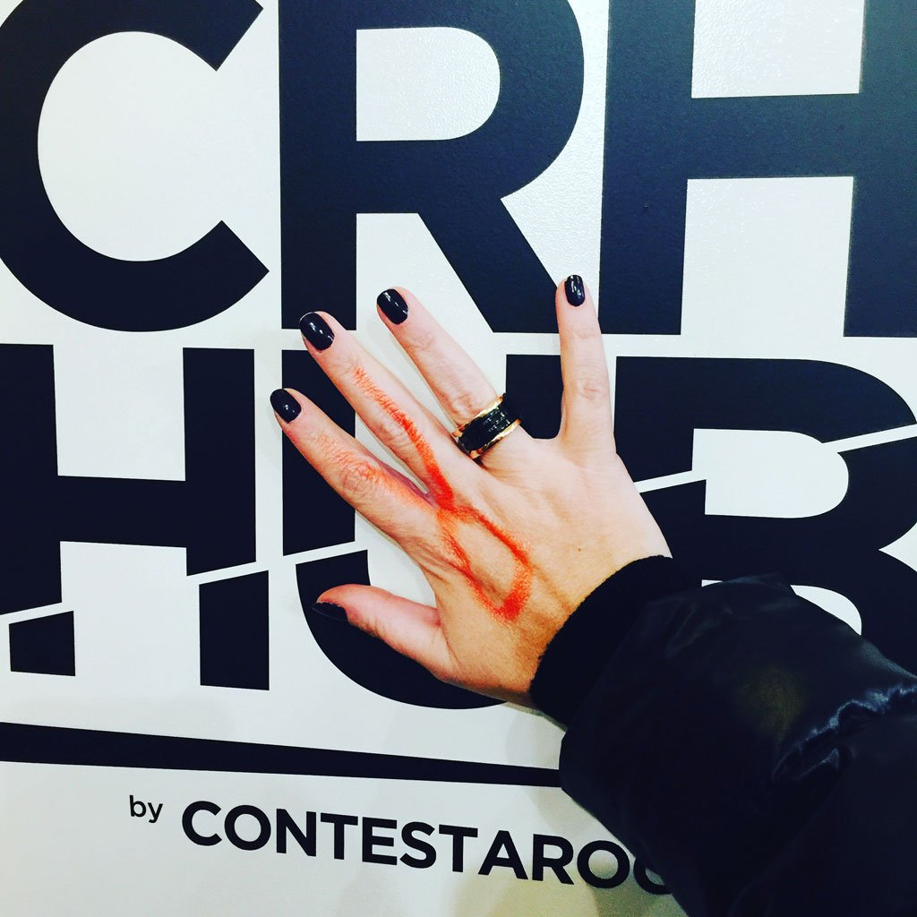 CRH HUB #aidsisnotdead