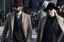 Moda Uomo Autunno Inverno 2017-2018