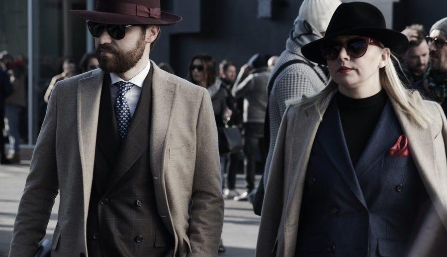 Moda Uomo Autunno Inverno 2017-2018  Le Tendenze Più Cool e3a33ac388b