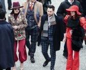 #PittiPeople: i Look più Cool di Pitti Uomo 91