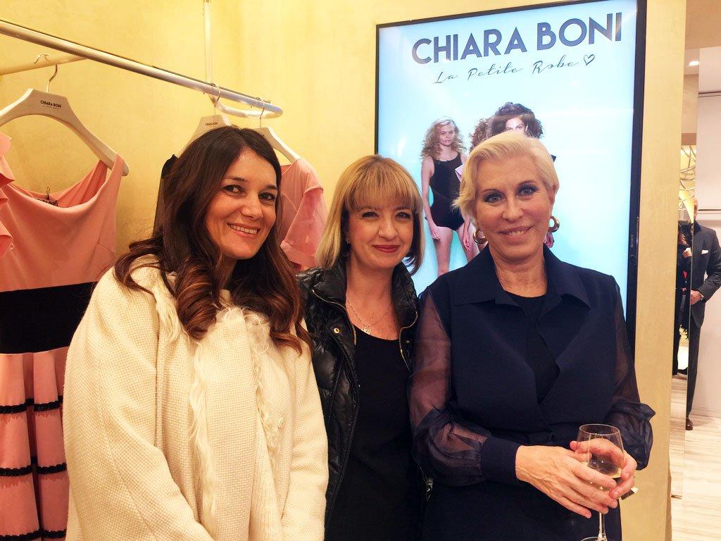 Boutique Chiara Boni - La Petite Robe