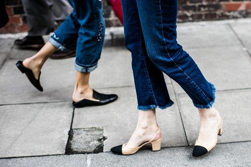 I modelli di jeans 2017