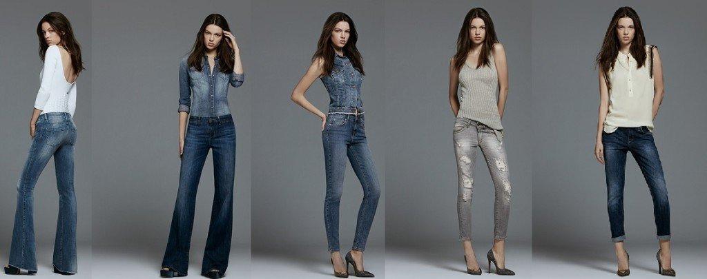 5be8e925d2b4bb Jeans 2017: I Modelli più Cool da Indossare e le Tendenze
