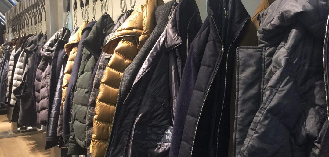 2017 Uomo Piumini Inverno Più Autunno 2018I Fashion WD2b9HIYeE