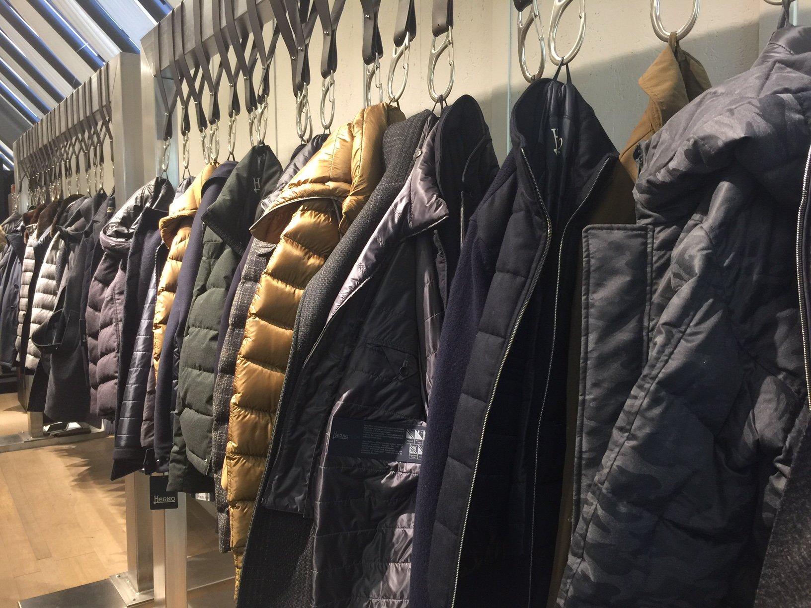 Piumini Uomo Autunno Inverno 2017-2018  I Piumini Più Fashion c061b3e2d847