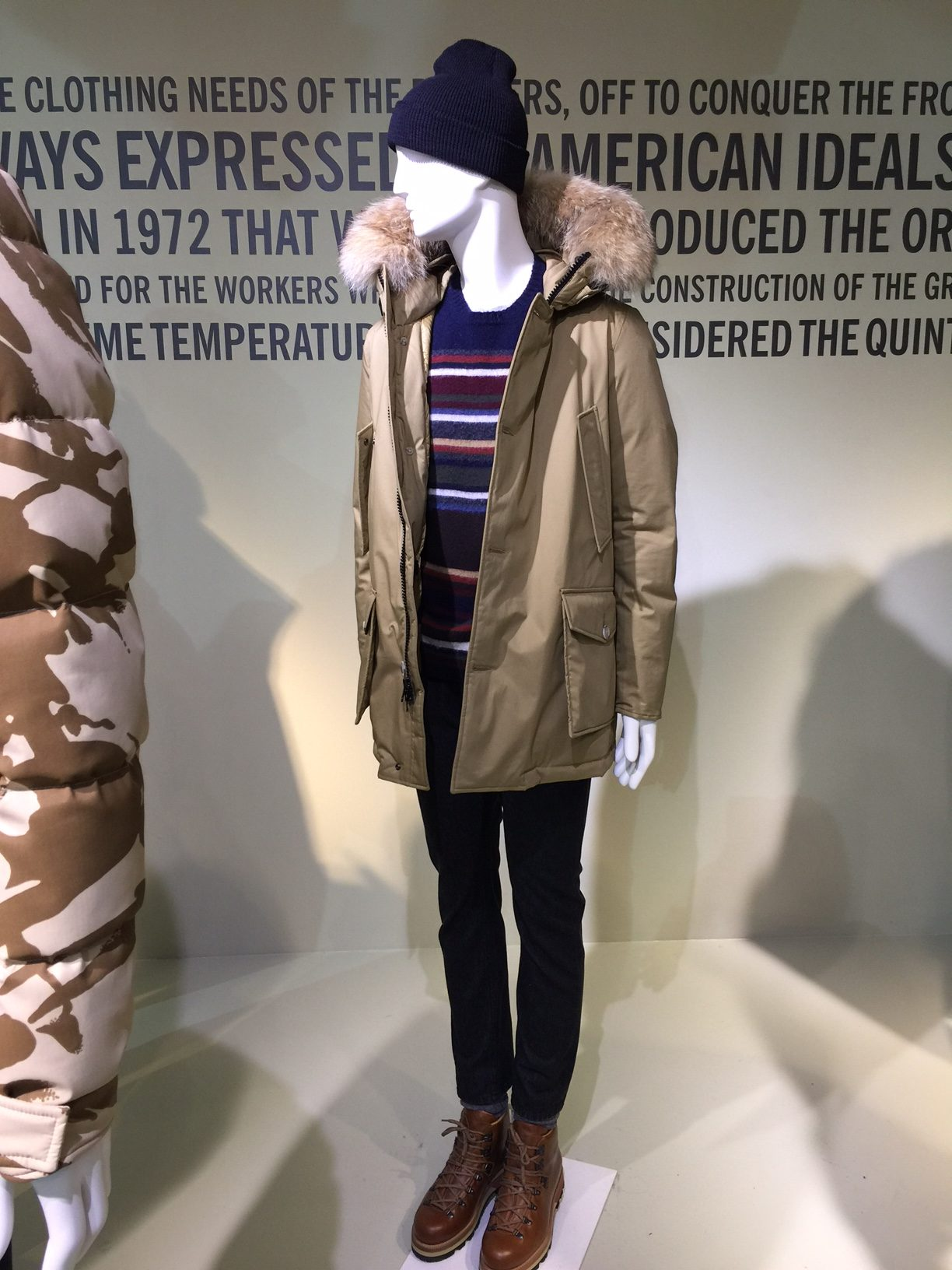 Piumini Uomo Autunno/inverno 2017-2018