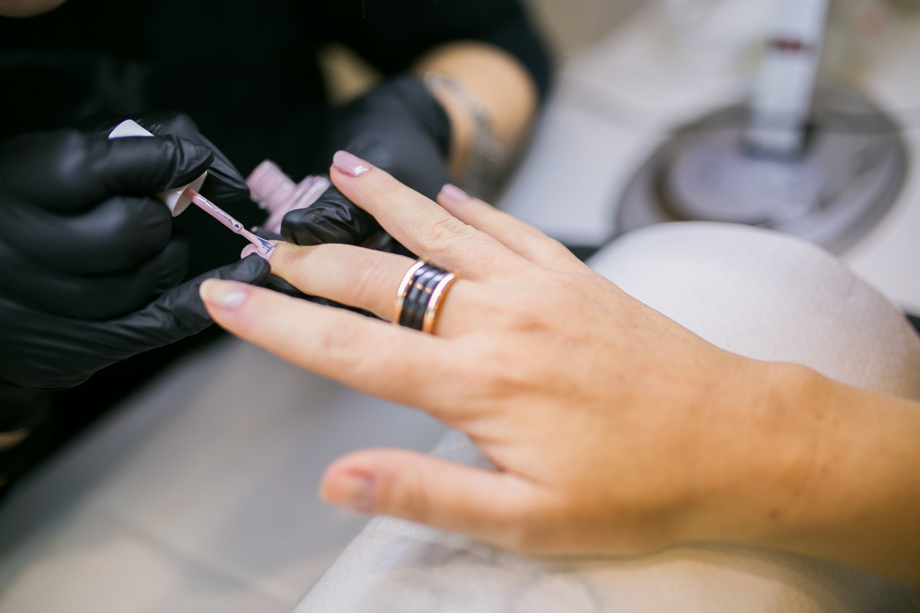 Pro fashion Nails Roma