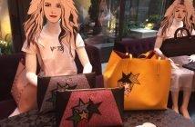 Le nuove borse di V°73