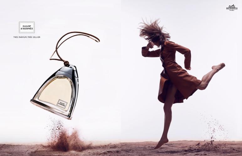 Profumi 2017: galop di Hermès