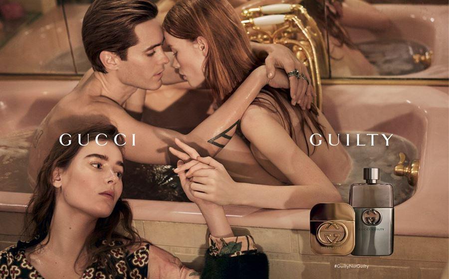 Profumi 2017: Gucci Guilty