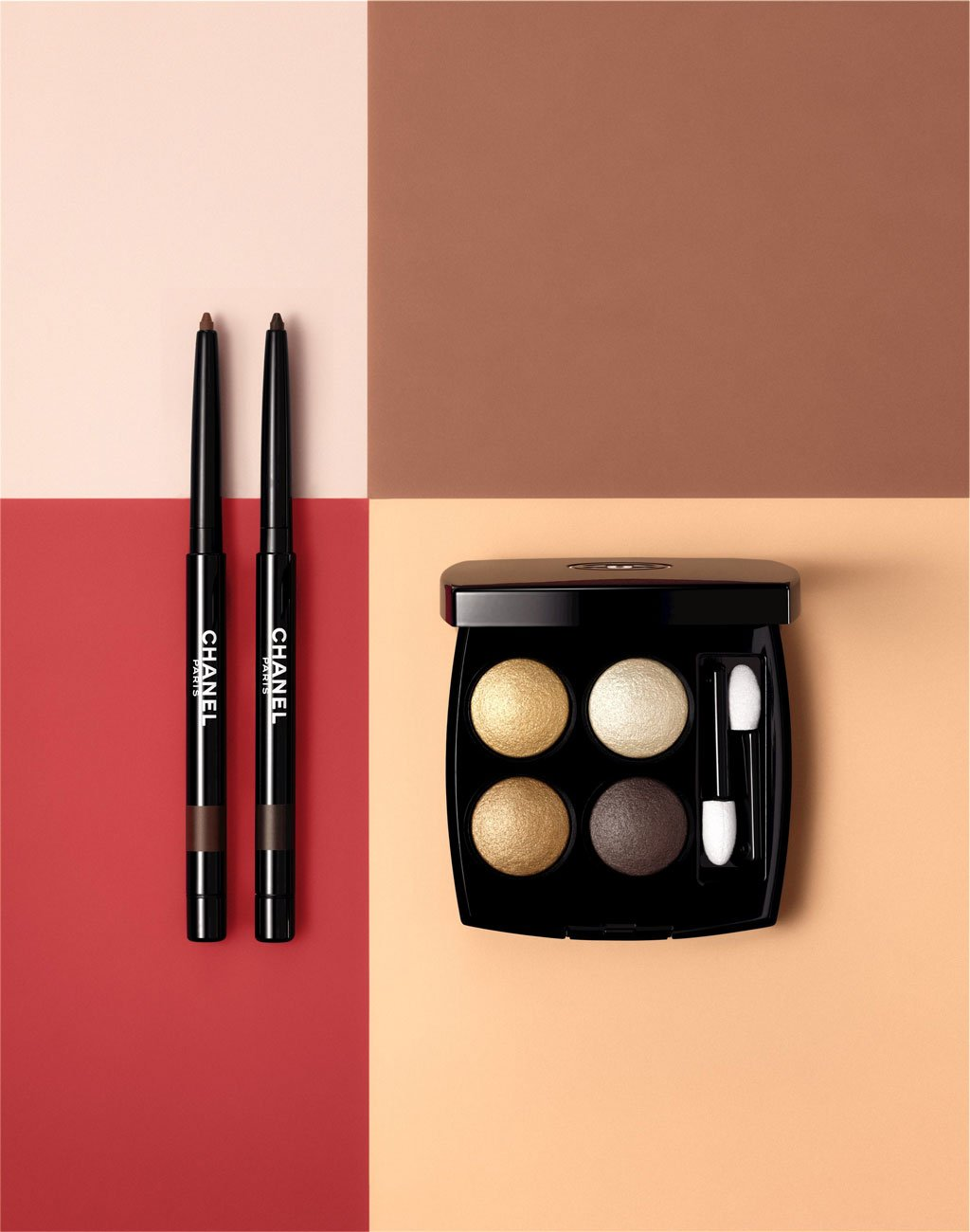 La collezione Make up di Chanel