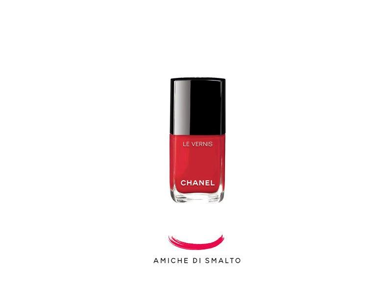 Gli smalti Chanel primavera 2017
