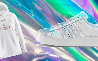 Sneakers donna anni 80