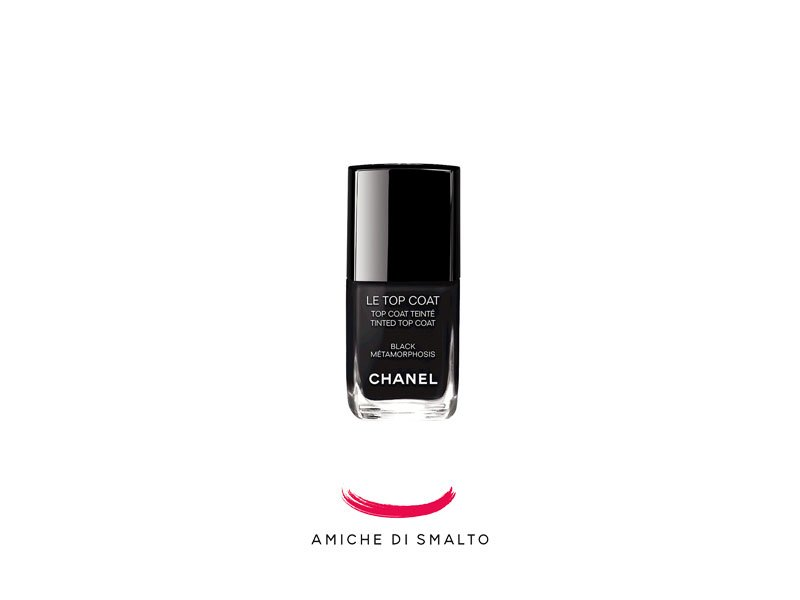 I colori degli smalti Chanel primavera 2017
