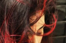 Capelli rossi: tendenza Color Fire Red
