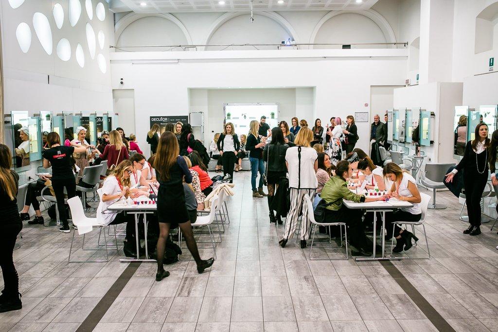 Beauty Party Amiche di Smalto - Spring Edition