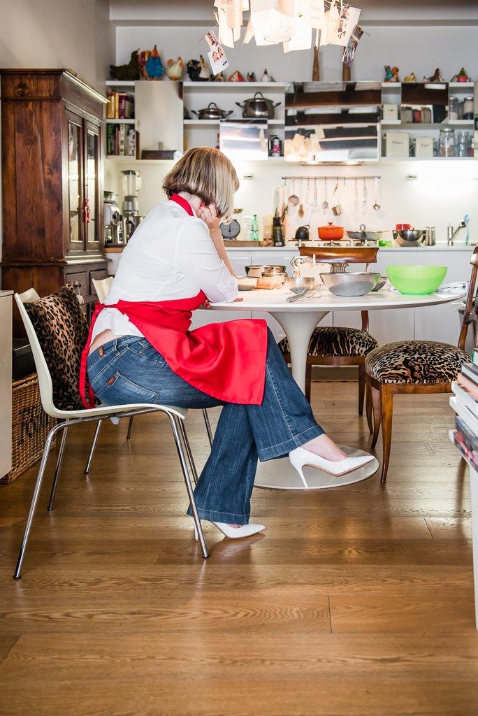 La chef a domicilio Le Chef Clochard