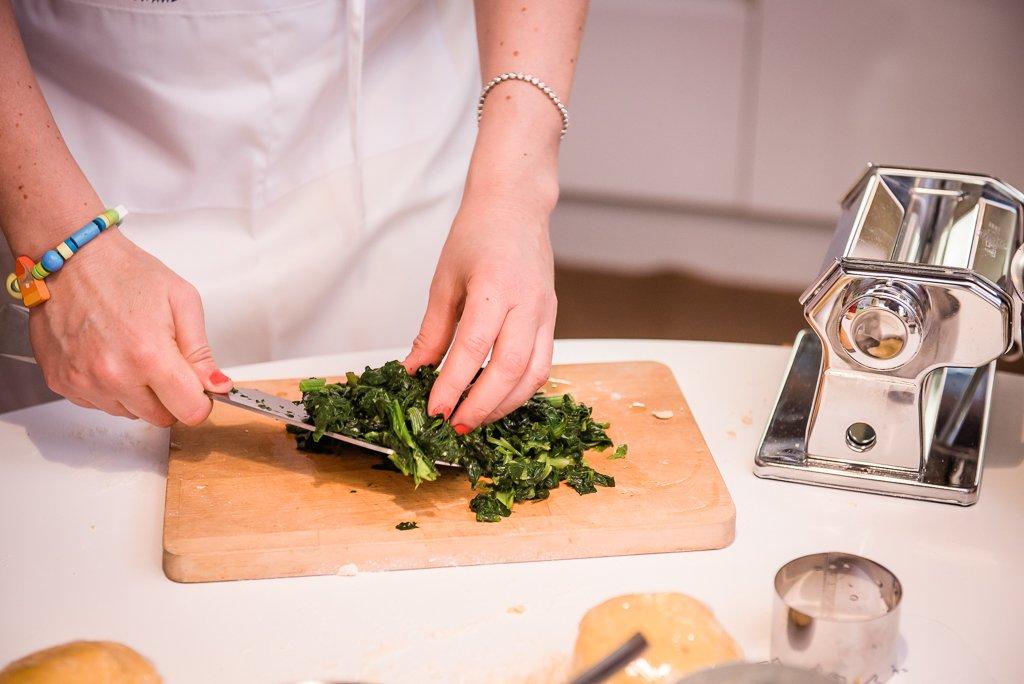 In cucina con le Chef Clochard