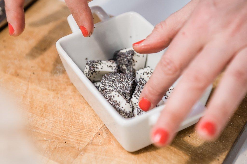 La ricetta dei ravioli freschi