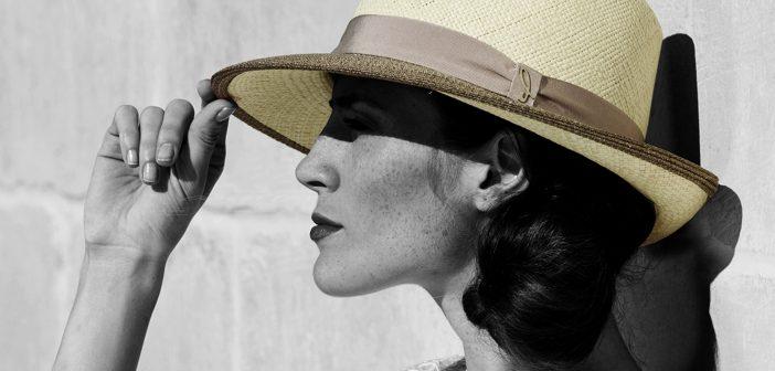 I Cappelli Doria 1905 per un'estate con stile