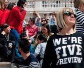5Preview: la Moda che fa Pensare Positivo