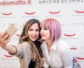 Amiche Di Smalto Beauty Party Social Storytelling – Spring Edition