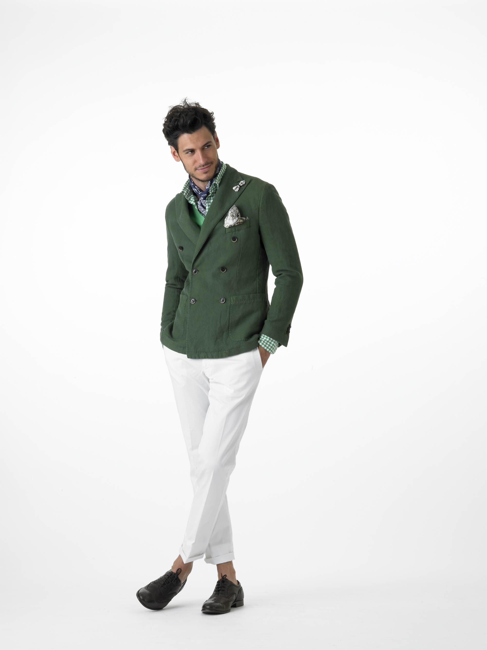 Moda Uomo 2017: tendenze chic