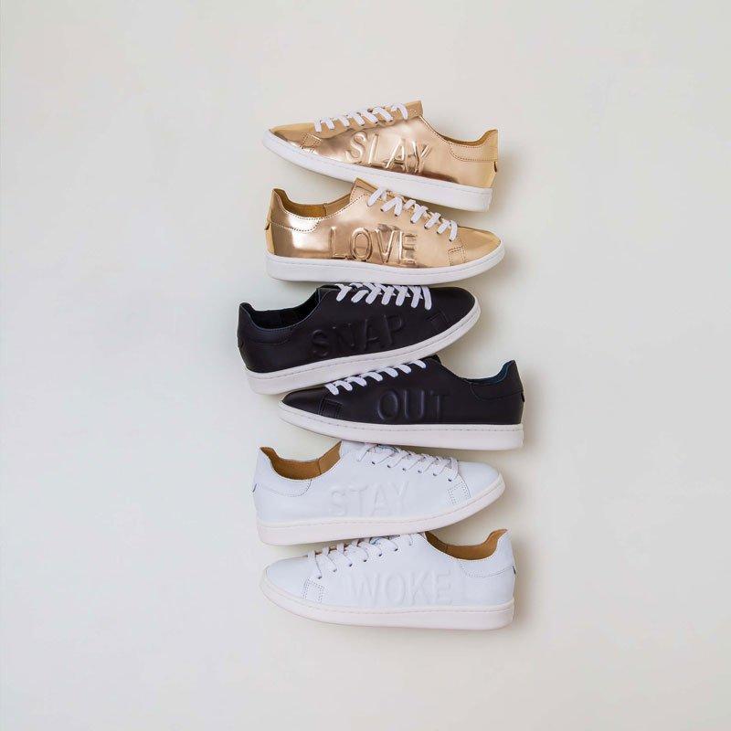 Sneakers Schutz