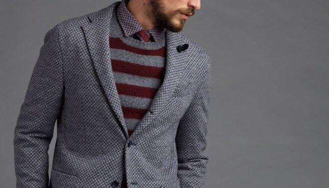 Moda uomo 2017: tendenze casual chic