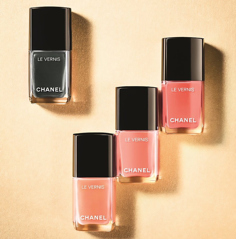Smalti Chanel estate 2017: la Cruise Collection