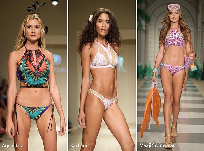 Costumi da bagno 2017: i nuovi bikini e i costumi interi