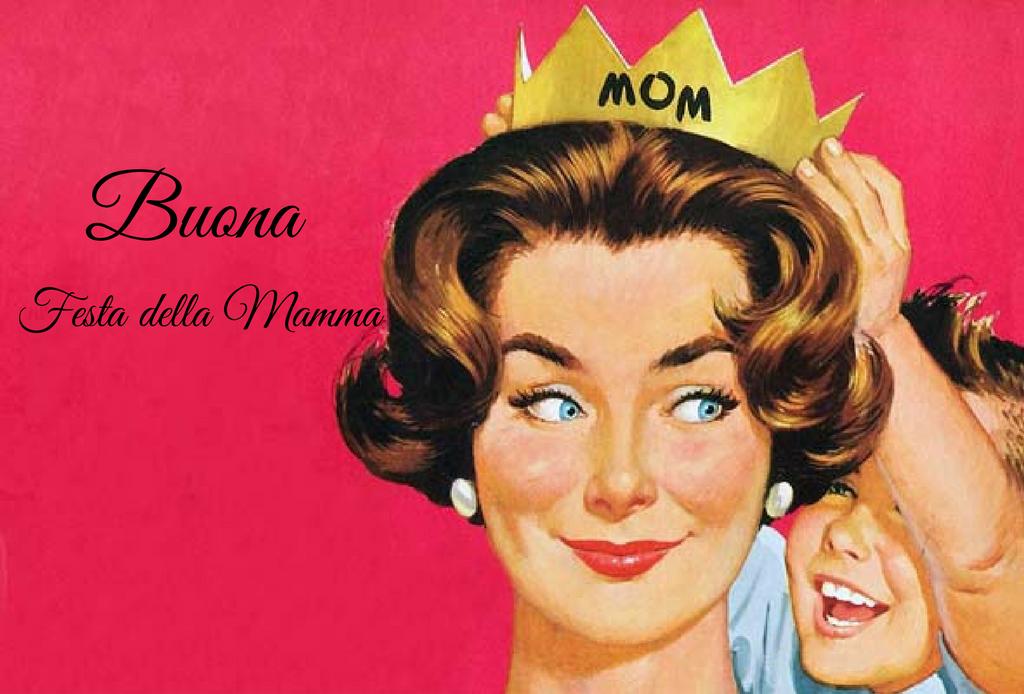 Festa della mamma 2017