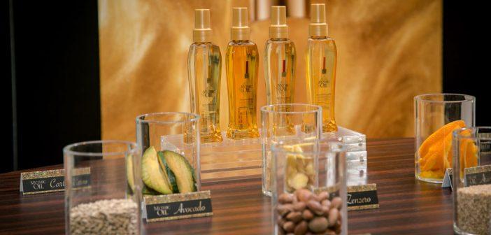 Rituali di Bellezza in Accademia L'Oréal con Mythic Oil e Decléor