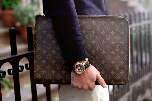 Gli accessori per la moda uomo