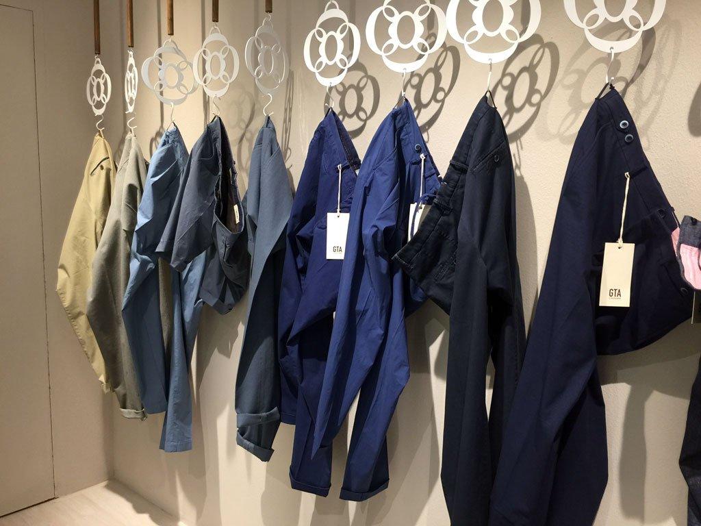 Moda uomo primavera estate 2018: i pantaloni