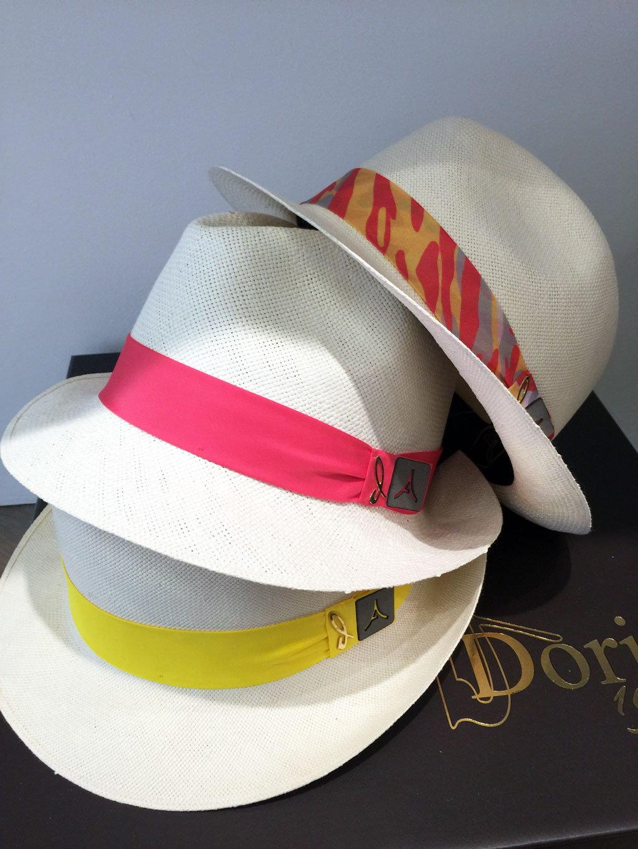 Cappelli di Doria 1905