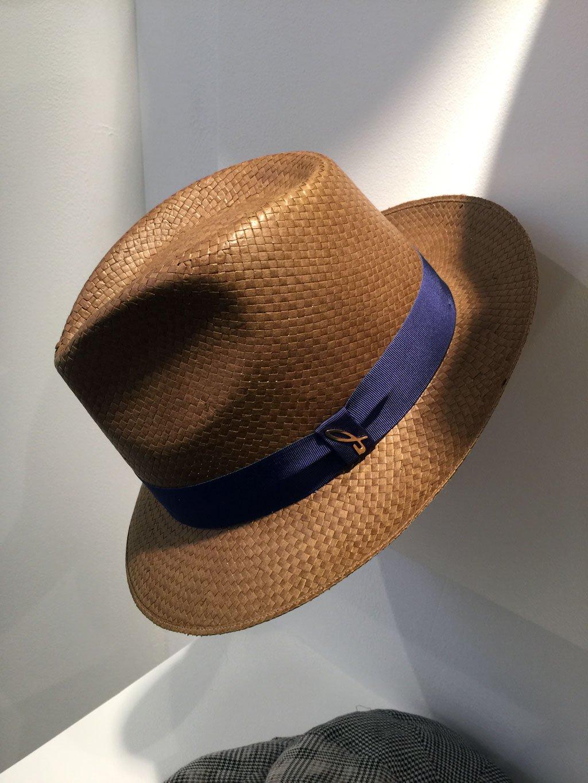 I cappelli di Doria 1905