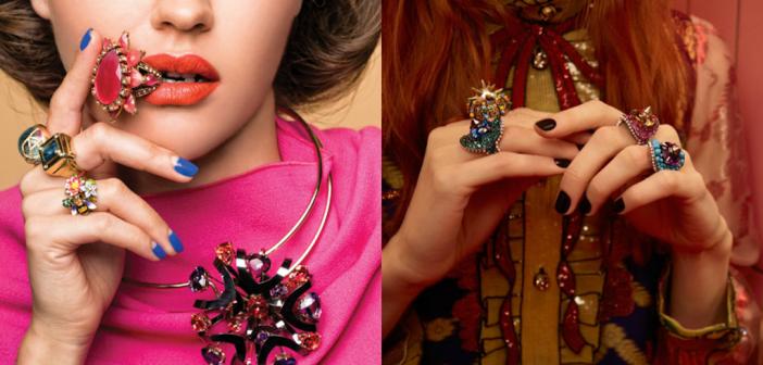 Gioielli Donna e Bijoux: Tendenze Chic e i Marchi Innovativi