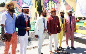 Moda Uomo Primavera Estate 2018: le tendenze