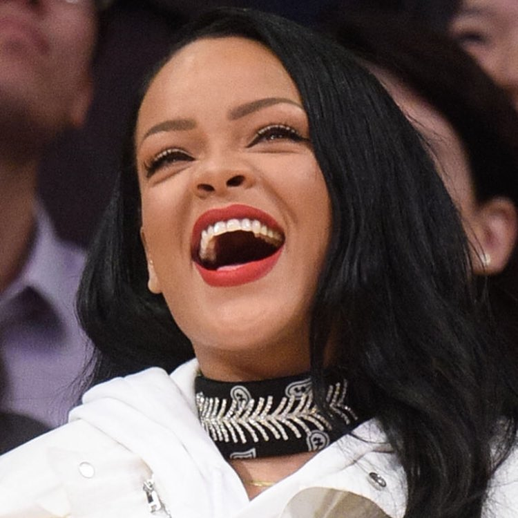Bandana di Rihanna