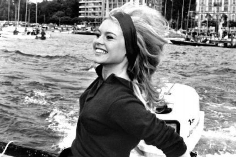 Riviera look: come Brigitte Bardot