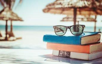 Libri per l'estate 2017