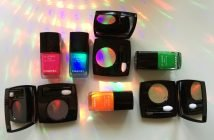 La collezione Chanel Neon Wave