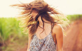 I segreti di bellezza per curare i capelli dopo l'estate