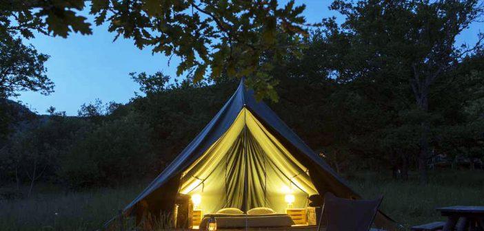Vacanze in Campeggio: Diario di viaggio di una Mamma Avventurosa