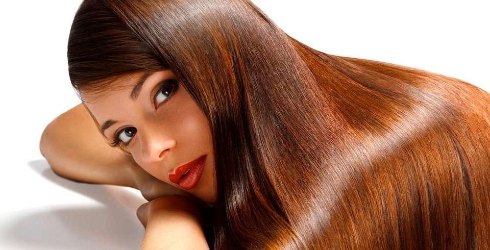 Curare i capelli d'estate