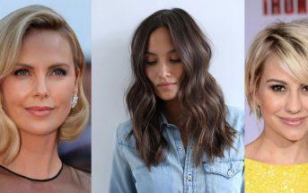 Tendenze sui tagli capelli 2018